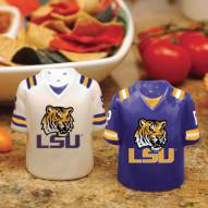 LSU Tigers Gameday Salt and Pepper Shakers