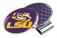 LSU Tigers Golf Clip