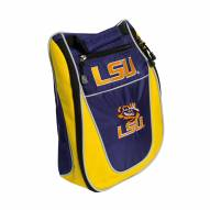 LSU Tigers Golf Shoe Bag