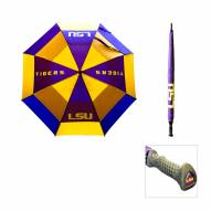 LSU Tigers Golf Umbrella