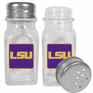 LSU Tigers Graphics Salt & Pepper Shaker