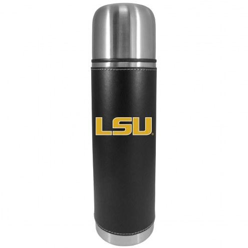 LSU Tigers Graphics Thermos