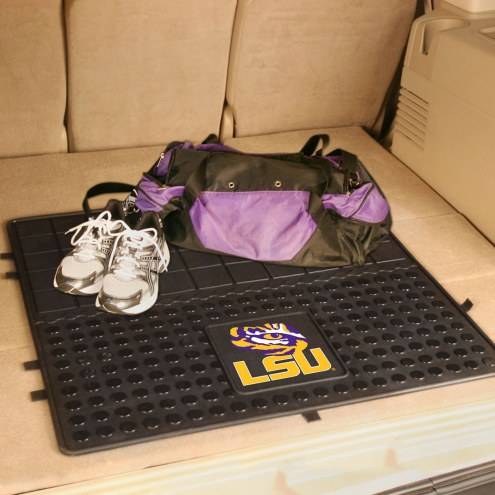 LSU Tigers Heavy Duty Vinyl Cargo Mat