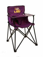 LSU Tigers High Chair