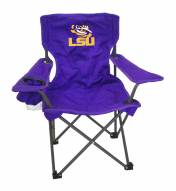 LSU Tigers Kids Tailgating Chair