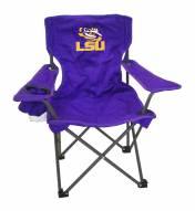 LSU Tigers Kids Tailgating Chair