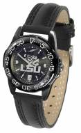 LSU Tigers Ladies Fantom Bandit Watch