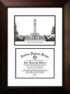 LSU Tigers Legacy Scholar Diploma Frame