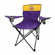 LSU Tigers Legacy Tailgate Chair