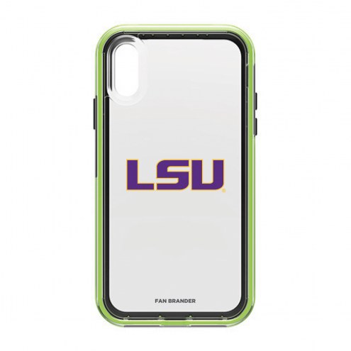 LSU Tigers LifeProof iPhone XR Slam Case