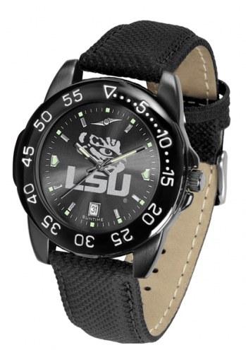 LSU Tigers Men's Fantom Bandit Watch