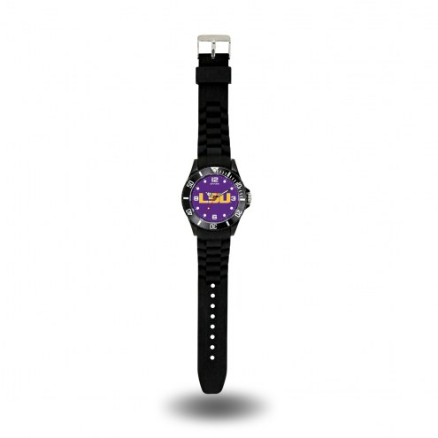 LSU Tigers Men's Spirit Watch