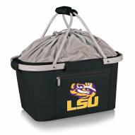 LSU Tigers Metro Picnic Basket