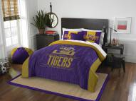 LSU Tigers Modern Take Full/Queen Comforter Set