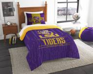 LSU Tigers Modern Take Twin Comforter Set