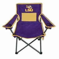 LSU Tigers Monster Mesh Tailgate Chair