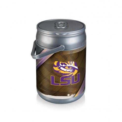 LSU Tigers NCAA Can Cooler