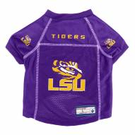LSU Tigers Pet Jersey