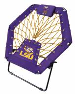 LSU Tigers Premium Bungee Chair