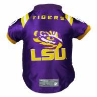 LSU Tigers Premium Dog Jersey