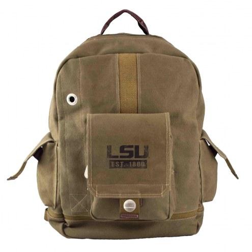 LSU Tigers Prospect Backpack