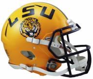 LSU Tigers Riddell Speed Full Size Authentic Football Helmet