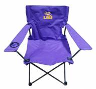 LSU Tigers Rivalry Folding Chair