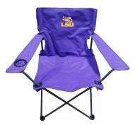 LSU Tigers Rivalry Folding Chair