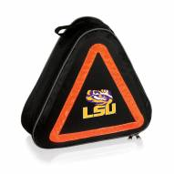 LSU Tigers Roadside Emergency Kit
