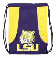 LSU Tigers Sackpack