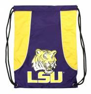 LSU Tigers Sackpack