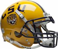 LSU Tigers Schutt XP Authentic Full Size Football Helmet