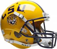 LSU Tigers Schutt XP Collectible Full Size Football Helmet