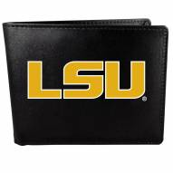 LSU Tigers Large Logo Bi-fold Wallet