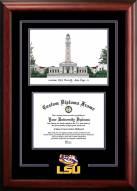 LSU Tigers Spirit Graduate Diploma Frame
