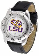 LSU Tigers Sport Men's Watch