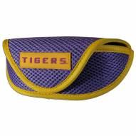 LSU Tigers Sport Sunglass Case