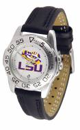 LSU Tigers Sport Women's Watch