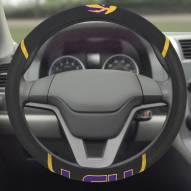 LSU Tigers Steering Wheel Cover