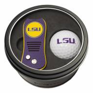 LSU Tigers Switchfix Golf Divot Tool & Ball