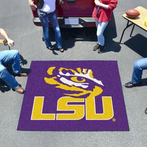 LSU Tigers Tailgate Mat