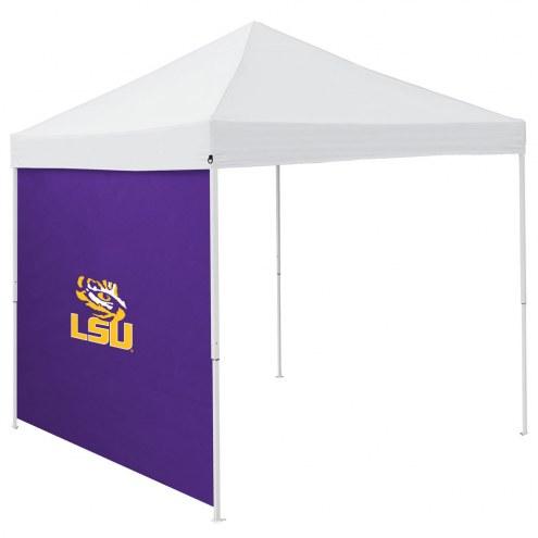 LSU Tigers Tent Side Panel