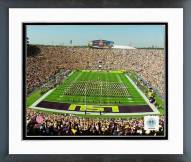 LSU Tigers Tiger Stadium 2000 Framed Photo
