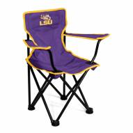 LSU Tigers Toddler Folding Chair