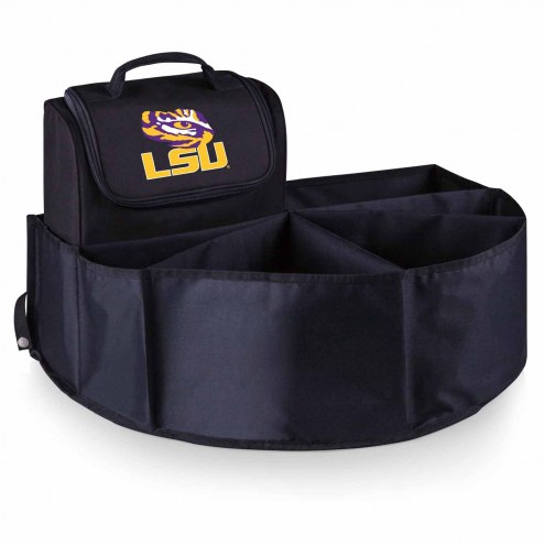 LSU Tigers Trunk Boss Trunk Organizer