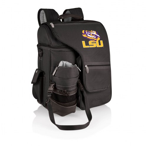 LSU Tigers Turismo Insulated Backpack