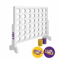 LSU Tigers Victory Connect 4