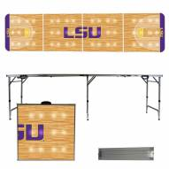 LSU Tigers Victory Folding Tailgate Table