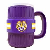 LSU Tigers Water Cooler Mug