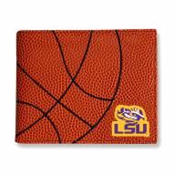 LSU Tigers Basketball Men's Wallet